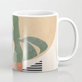 Nature Geometry I Coffee Mug