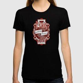 A Cynic T-shirt