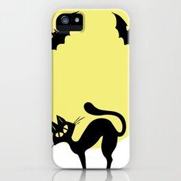 Funny halloween  iPhone Case
