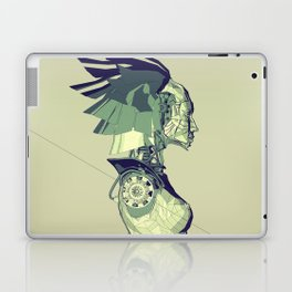 REBELLION fail Laptop & iPad Skin