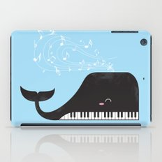 the Pianist iPad Case