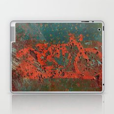 Corrosive Speed Laptop & iPad Skin