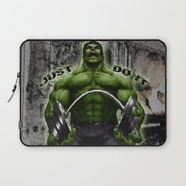 just do it Laptop Sleeve