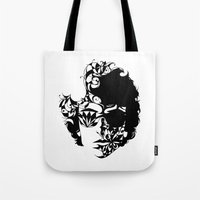 dylan Tote Bags featuring Dylan by KATA