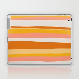 sedona, desert stripes Laptop & iPad Skin