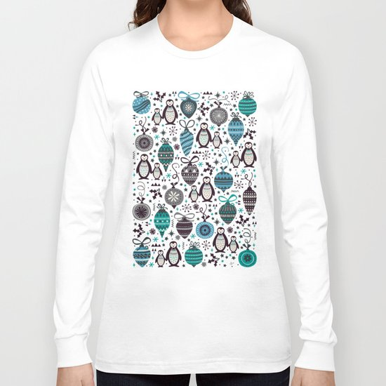 Silver Trinklets  Long Sleeve T-shirt