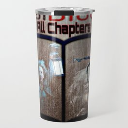 All Chapter Of Insidious Travel Mug