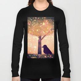 crow-108 Long Sleeve T-shirt