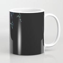 Geometric Cosmic Light 134 Coffee Mug