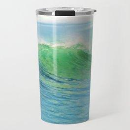 Colors of the Ocean Travel Mug
