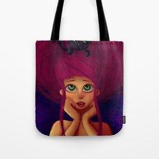 Oh, Hello.  Tote Bag