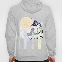 Tropical Iceland Hoody