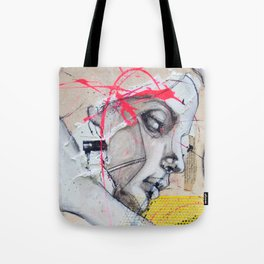 Have you Ever Hurt Someone You Loved? Tote Bag