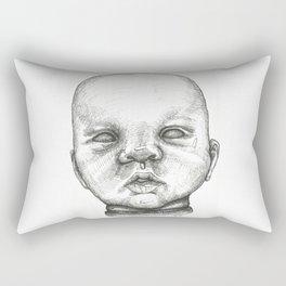 Baby Fever Rectangular Pillow