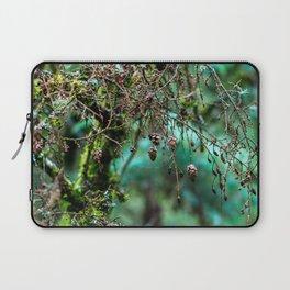 Little Pinecones Laptop Sleeve