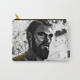 Jason Momoa Carry-All Pouch