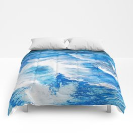 Cartografias del Agua Comforters