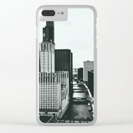 We Call It Sears Clear iPhone Case