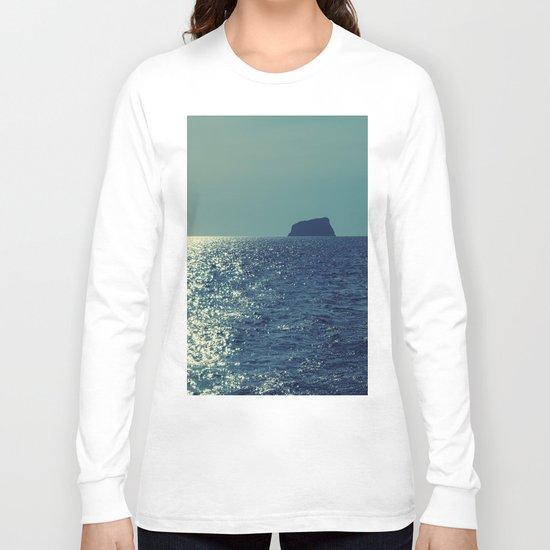 Santorini, Greece 18 Long Sleeve T-shirt