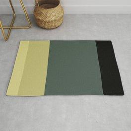 Contemporary Color Block VII Rug