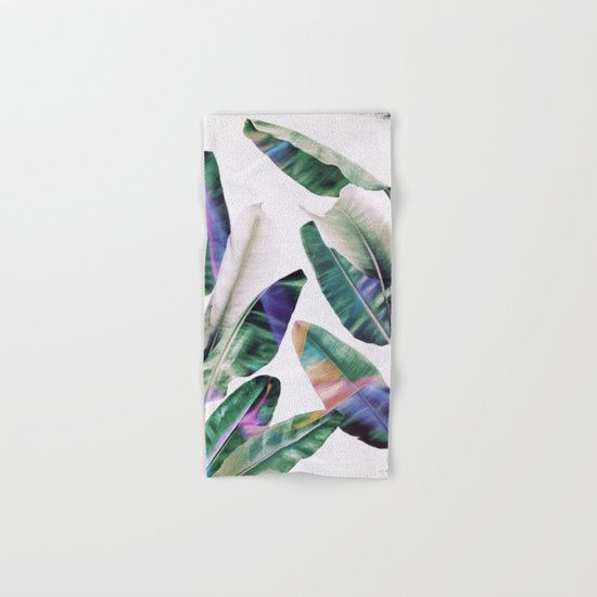 tropical #1 Hand & Bath Towel
