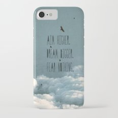 Aim Higher iPhone 7 Slim Case