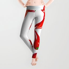 Peppers heart Leggings