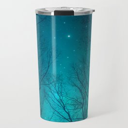 Only In the Darkness Travel Mug