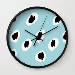 33 Wall Clock