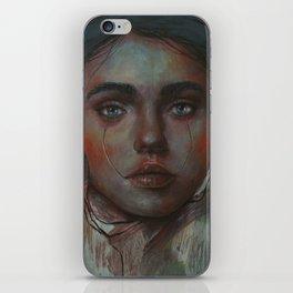 Bullfinch iPhone Skin
