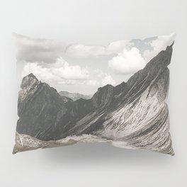 Cathedrals - Landscape Photography Pillow Sham