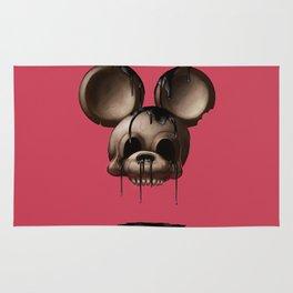 Mickey 1: Chocolate Rug