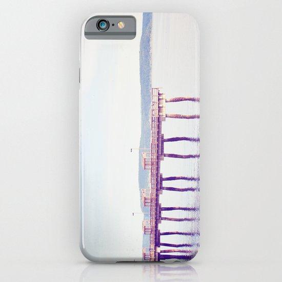 Ruston Way iPhone & iPod Case