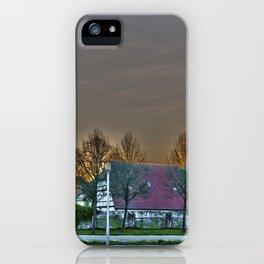 St.Peter and Paul Church DE - Laupheim, Germany iPhone Case