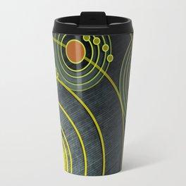 GOLDEN RECORD Travel Mug