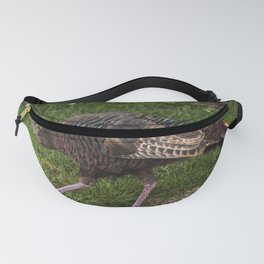 Turkey Time Fanny Pack