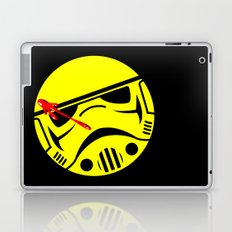 who watches the Empire Laptop & iPad Skin