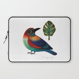 Songbird Laptop Sleeve