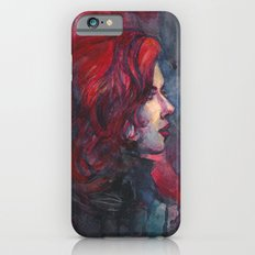 Widow iPhone 6s Slim Case