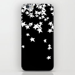 Stars are Endless iPhone Skin