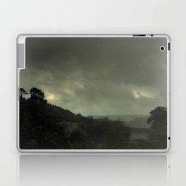 The Hills Show The Way Laptop & iPad Skin