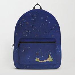 PISCES my cute horoscope Backpack