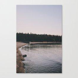 South Shore, Lake Tahoe Canvas Print