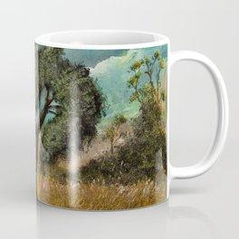 Thors Eik Tre Coffee Mug
