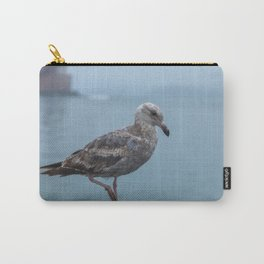 Young Gull Walking Carry-All Pouch