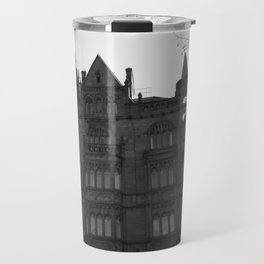 The Ocean Building, Belfast (2) Travel Mug