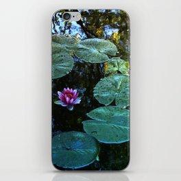 Lilypad iPhone Skin