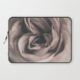 A vintage rose Laptop Sleeve