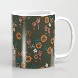 Mongolian Field Coffee Mug