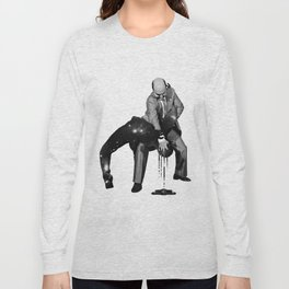 Kata Long Sleeve T-shirt